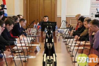 Пермь: Открытости и прозрачности процесса голосования будет способствовать присутствие общественных наблюдателей на выборах