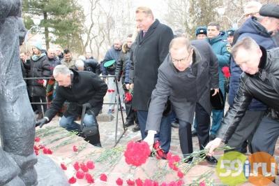 ВНабережных Челнах подчеркнули 29-ю годовщину вывода советских войск изАфганистана