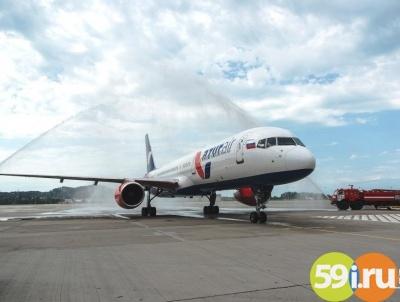 Руководитель Минтранса объявил оботправке Azur Air отчета вРосавиацию