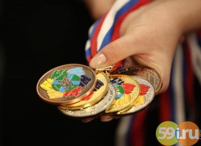 Сборная Тульской области привезла 5 наград сМолодежных Дельфийских игр