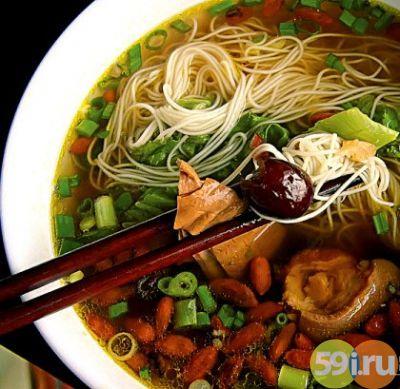 Китайская еда в домашних условиях рецепты