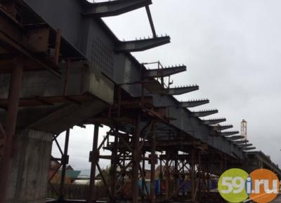 Строительство дорожной развязки кновому терминалу аэропорта будет закончено всрок