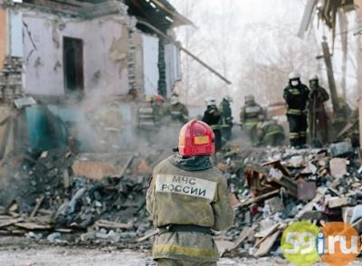 Губернатор Виктор Басаргин поручил проверить состояние газового оборудования вжилых домах Прикамья