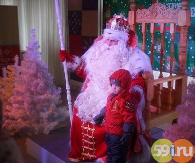 Дети, готовьте подарки: Дедушка Мороз отмечает собственный день рождения