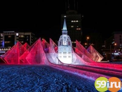 Воронеж вошёл вТОП-3 бюджетных городов для отдыха наНовый год