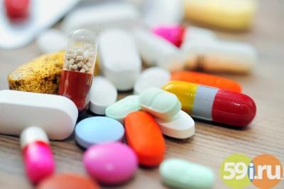 Основная часть фармацевтических средств впермских аптеках сейчас продается порецепту