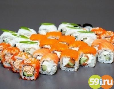 ВПерми суши-бар заплатит компенсацию отравившимся клиентам