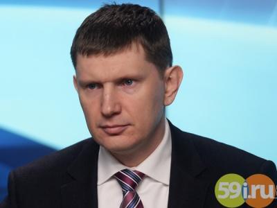 Прикамцам официально представили врио губернатора Решетникова