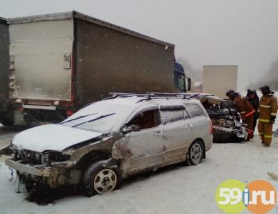 Трое погибших в ужасной трагедии вСвердловской области