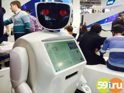 Самостоятельные роботы Promobot появятся вТурции