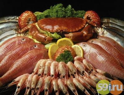 ВНижегородской области снято среализации свыше 200 килограммов некачественной рыбы