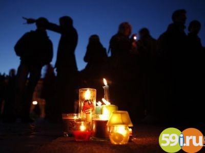 Просто выключи свет: час Земли в этом году пройдет 25 марта