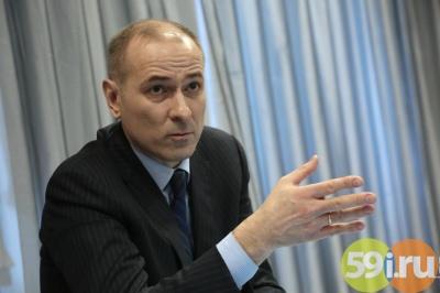 Константин Окунев хочет избираться вгубернаторы Прикамья