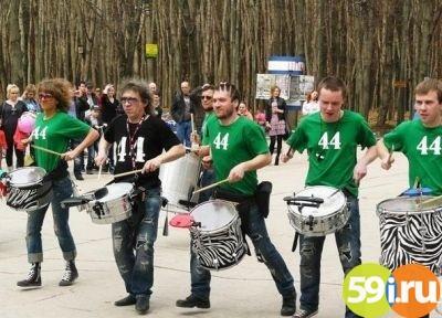 ВПермском крае проведут масштабный летний фестиваль