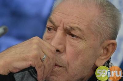 В Москве скончался исполнитель роли Шарикова Владимир Толоконников (фото)