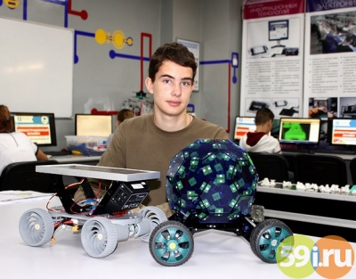 Молодые создатели из Российской Федерации примут участие вмеждународной выставке вЯпонии