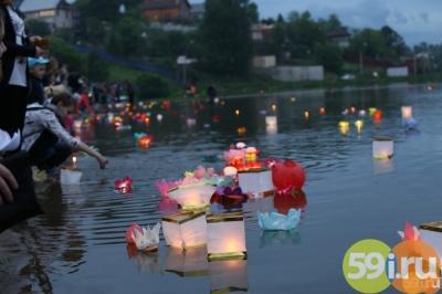ВПерми очистят Мотовилихинский водоем в будущем году