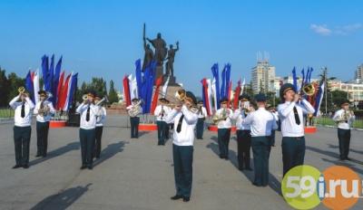 ВВологодской области сегодня празднуют День государственного флага