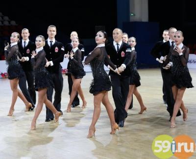 Уполномоченный МИДРФ Мария Захарова поздравила пермских танцоров спобедой